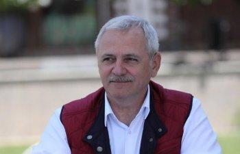 Dragnea: Puterea adevarata din Romania o tine Iohannis cu cei din Statul Paralel