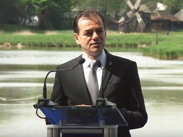 PNL solicita CCR sa invalideze mandatul de deputat al lui Liviu Dragnea