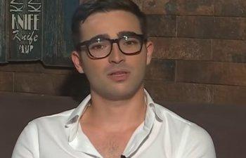 Fiul lui Radu Mazare: Doarme pe o saltea de burete, merge la o baie comuna, dar nu trebuie sa-l victimizam, pentru ca suntem caliti/ VIDEO