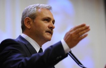 Dragnea, despre protestele anti-PSD: N-am gasit nicio diferenta in modul in care se comportau Camasile negre in Germania nazista