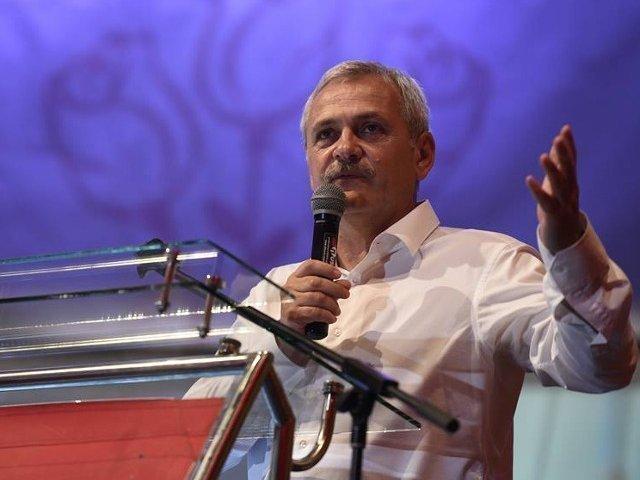 Deputat PMP: Am depus plangere penala impotriva lui Dragnea pentru afirmatiile mincinoase facute despre protestatarii anti-PSD de la Galati