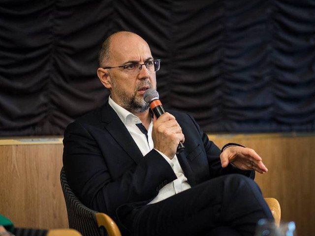 Hunor: Kovesi ar putea candida din partea USR la prezidentiale daca nu va ajunge procuror-sef european