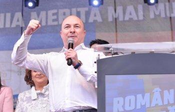 PSD ar vrea sa organizeze un miting la Romexpo unde sa participe 120.000 de persoane, anunta Stefanescu
