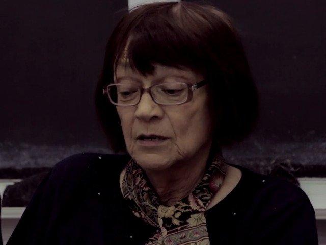 A murit traducatoarea si fosta detinuta politic Micaela Ghitescu