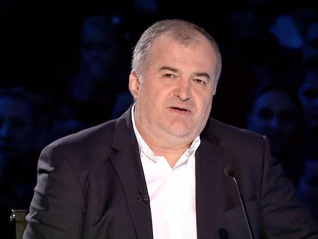 Florin Calinescu, despre ministrul de Interne: Carmensita a facut buba la coafura