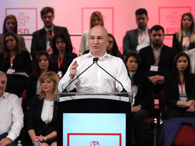 Stefanescu: Iohannis ii uraste pe toti cei care au luptat si lupta impotriva sistemului paralel