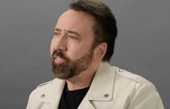 Nicolas Cage vine in Romania, la Festivalul International de Film Transilvania