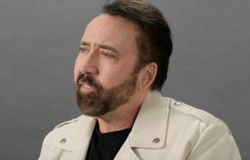 Nicolas Cage vine in Romania, la Festivalul International de Film Transilvania