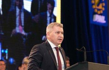 Florin Roman: Singurul proiect al PSD este cum sa scape Dragnea de inchisoare