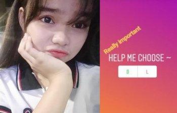 O adolescenta de 16 ani s-a sinucis dupa ce a facut un sondaj pe Instagram