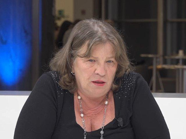 Norica Nicolai: Cred ca e deja din ce in ce mai dificil pentru Iohannis sa tina un discurs de 3 minute scris de altii