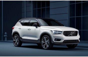 Volvo ar putea lansa modele de clasa mica,