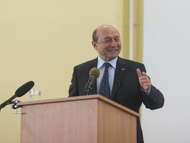 Basescu, despre Kovesi: Sper sa obtina postul de procuror-sef european si sa nu se amestece in politica