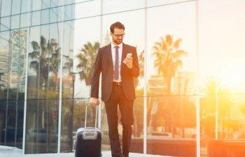 5 sfaturi utile pentru a-ti face calatoriile de afaceri mai placute