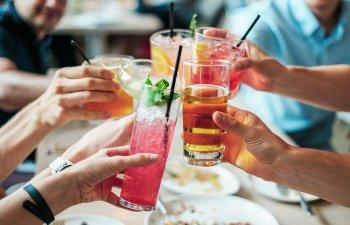 Consumatorii de bauturi alcoolice din Marea Britanie se imbata cel mai des