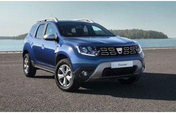 Dacia stabileste un nou record in Europa: constructorul a avut o cota de piata de 4% pentru inmatricularile din luna aprilie