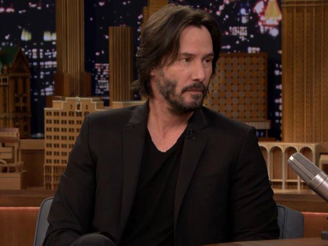 Keanu Reeves dezvaluie ca a fost indragostit de Sandra Bullock