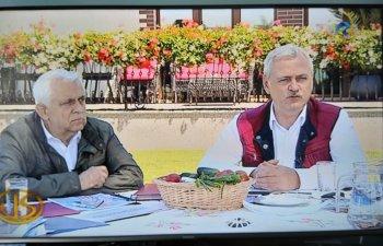 Membru CNA: Aparitia lui Dragnea la emisiunea Viata satului, cea mai grava sfidare a legii din partea televiziunii publice