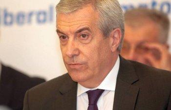 Tariceanu, despre candidatura la prezidentiale: Nici nu confirm, nici nu infirm
