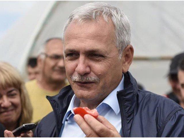 Dragnea: A trebuit sa schimbam legile strambe, sa facem in Romania sa fie dreptate