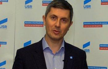 USR: Cerem Politiei Romane sa nu se mai comporte ca o agentie de paza si protectie a PSD si a lui Liviu Dragnea