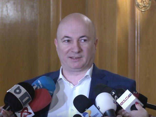 Stefanescu: Eu cred ca Iohannis si  Rares Bogdan trag in jos PNL
