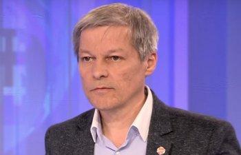 Ciolos: Votand DA la referendum, vom delegitima orice tentativa a PSD de a continua lupta impotriva justitiei