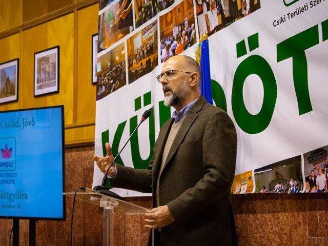 Hunor: Ideea de a inlatura de la guvernare coalitia PSD - ALDE este generoasa, dar nu exista un lider politic din Opozitie care sa coaguleze o noua majoritate