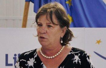 Norica Nicolai: Referendumul pe justitie nu poate fi validat