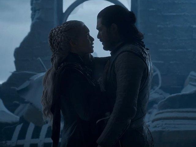 """S-a incheiat serialul """"Game of Thrones"""", care a cumulat record dupa record pe parcursul celor 8 ani de difuzare"""