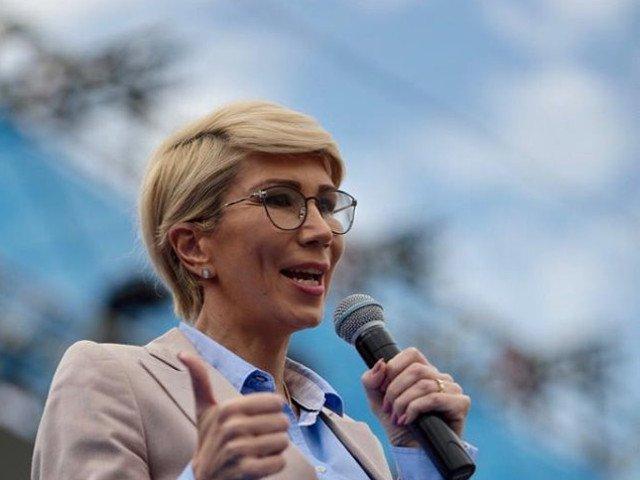 Turcan: Transformarea TVR in trambita PSD cu incalcarea legislatiei electorale nu mai poate fi tolerata!