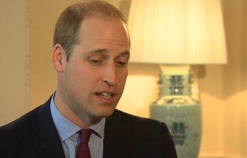 Printul William, in centrul unor controverse legate de un interviu oferit de tatal ducesei Meghan