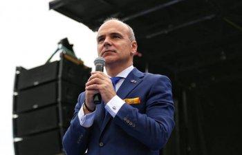Rares Bogdan: Romania risca sa cada intr-o zona cenusie, cu locuri de munca tot mai putine si mai prost platite