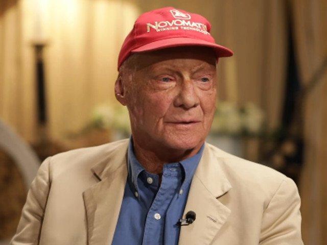 A murit Niki Lauda, triplu campion mondial de Formula 1
