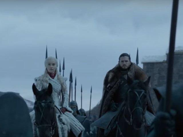 """Ultimul episod al serialului """"Game of Thrones"""" a doborat recordul de audienta al postului HBO"""