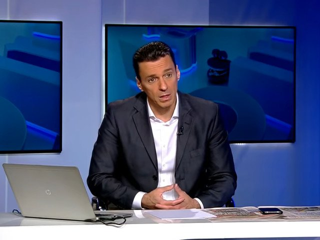 Mircea Badea, despre extradarea lui Mazare: Ceea ce mi se pare important e ca a fost facuta fara seful SRI si fara DNA. De ce?