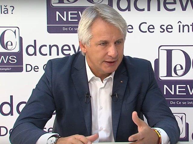 Ministrul Finantelor: CEC va deschide sucursale in strainatate, pentru ca romanii plecati sa poata trimite bani mai usor acasa