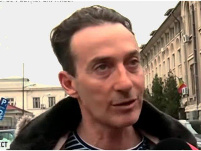 """Radu Mazare: """"Condamnarea de 9 ani este nedreapta si revoltatoare. Amintirile si iubirea nu mi le poate lua nimeni!"""""""