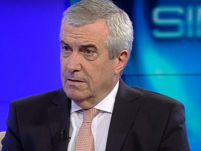 Tariceanu: Cer electoratului sa boicoteze acest referendum