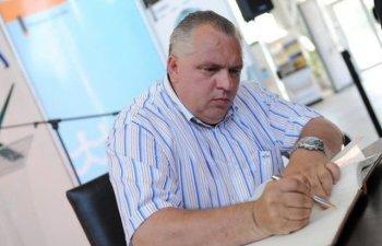 Nicusor Constantinescu, catre Ponta: Am fost sacrificat conform listei facute de nasul tau Maior, dar sunt acelasi - nu tac si nu mint