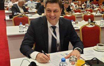 Serban Nicolae: Nu votez la referendum, nu sunt complice la fals si uz de fals!
