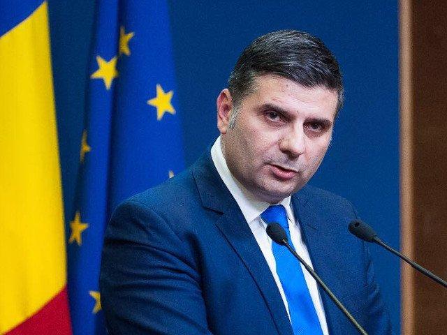 Petrescu: Romania se afla in proces de elaborare a primei strategii nationale in domeniul Inteligentei Artificiale