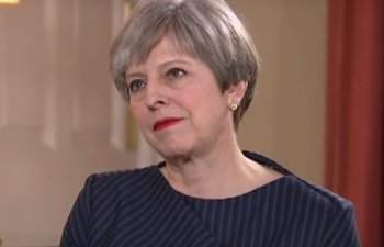 Theresa May si-ar putea anunta demisia din functia de premier