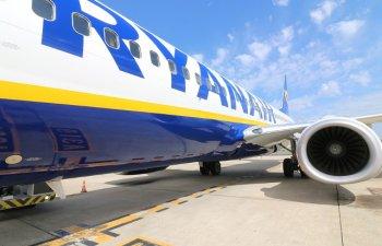 O turista a murit intr-un avion Ryanair care se pregatea sa decoleze din Palma de Mallorca
