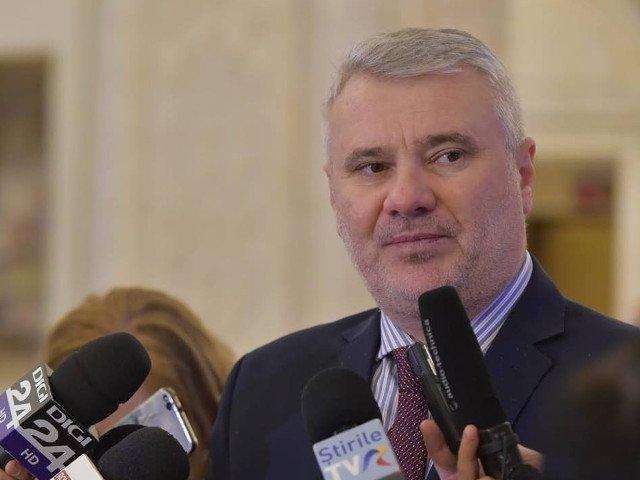Stirbu (PNL), catre Herjeu: Ai venit la CNA sa instaurezi interesul lui Dragnea mai presus de interesul public? Asta e parola PSD?