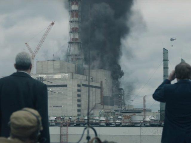 10+ detalii infricosatoare despre dezastrul de la Cernobil