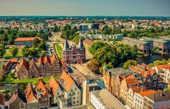 Orase vazute de la inaltime in toata splendoarea: 15+ imagini exceptionale