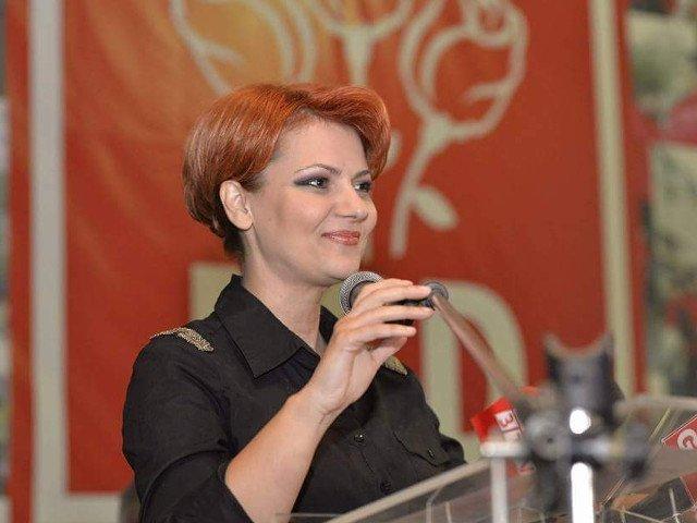 Olguta Vasilescu: Eu voi vota doar la alegerile europarlamentare si voi spune tare in sectia de vot ca nu doresc buletinele de vot pentru referendum