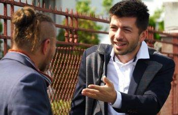 Clip viral al vloggerului Mircea Bravo despre alegeri: