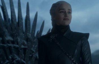 Emilia Clarke sustine ca a vizionat inregistrari cu Hitler pentru a-si pregati discursul final din